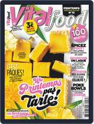 Vital Food (Digital) Subscription March 1st, 2019 Issue