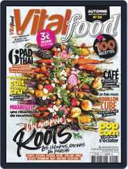 Vital Food (Digital) Subscription September 1st, 2019 Issue