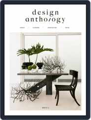 Design Anthology (Digital) Subscription September 15th, 2015 Issue
