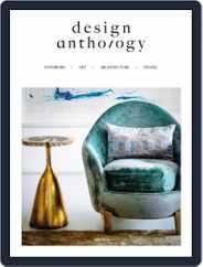 Design Anthology (Digital) Subscription June 15th, 2016 Issue
