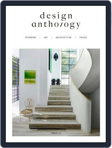 Design Anthology (Digital) June 1st, 2017 Issue Cover