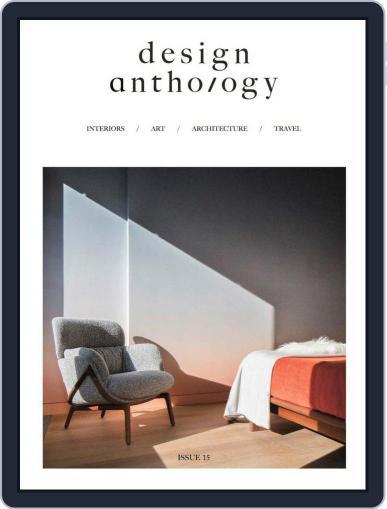 Design Anthology (Digital) December 1st, 2017 Issue Cover