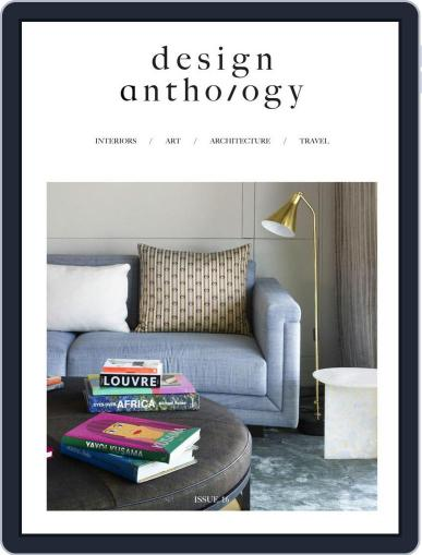 Design Anthology (Digital) March 1st, 2018 Issue Cover