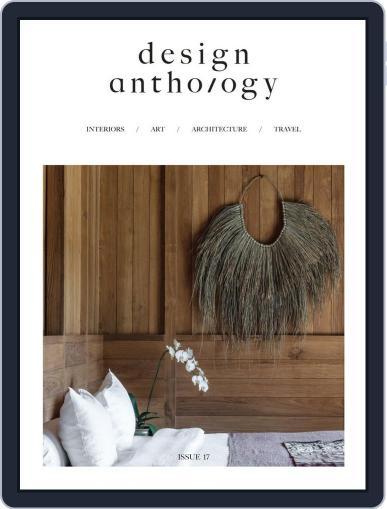 Design Anthology (Digital) June 1st, 2018 Issue Cover