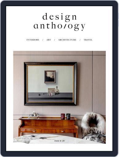 Design Anthology (Digital) June 1st, 2019 Issue Cover