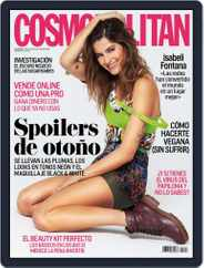 Cosmopolitan España (Digital) Subscription September 1st, 2019 Issue