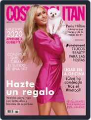Cosmopolitan España (Digital) Subscription December 1st, 2019 Issue