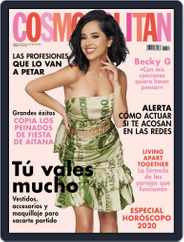 Cosmopolitan España (Digital) Subscription January 1st, 2020 Issue