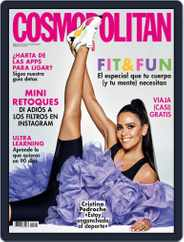 Cosmopolitan España (Digital) Subscription April 1st, 2020 Issue