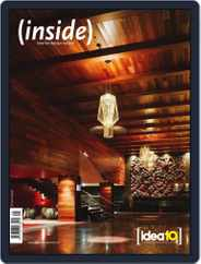 (inside) interior design review (Digital) Subscription December 6th, 2010 Issue