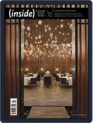 (inside) interior design review (Digital) Subscription May 3rd, 2012 Issue
