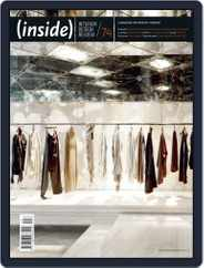 (inside) interior design review (Digital) Subscription November 1st, 2012 Issue