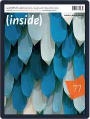 (inside) interior design review (Digital) Subscription June 25th, 2013 Issue