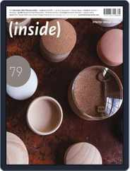 (inside) interior design review (Digital) Subscription November 20th, 2013 Issue