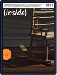 (inside) interior design review (Digital) Subscription May 7th, 2014 Issue