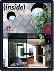 (inside) interior design review (Digital) Subscription November 27th, 2014 Issue