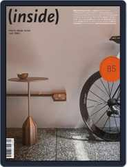 (inside) interior design review (Digital) Subscription February 25th, 2015 Issue