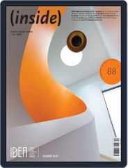 (inside) interior design review (Digital) Subscription August 26th, 2015 Issue