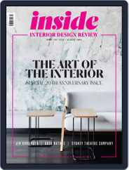 (inside) interior design review (Digital) Subscription July 10th, 2016 Issue
