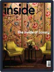 (inside) interior design review (Digital) Subscription July 1st, 2017 Issue