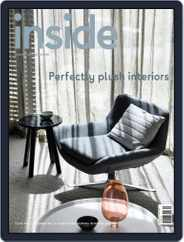 (inside) interior design review (Digital) Subscription May 1st, 2018 Issue