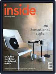 (inside) interior design review (Digital) Subscription September 1st, 2018 Issue