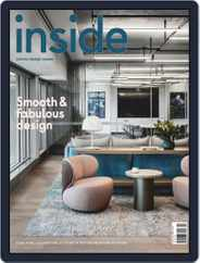 (inside) interior design review (Digital) Subscription July 1st, 2019 Issue