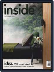 (inside) interior design review (Digital) Subscription September 1st, 2019 Issue