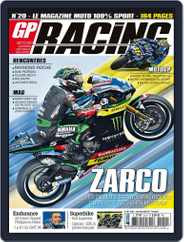 GP Racing (Digital) Subscription June 1st, 2017 Issue