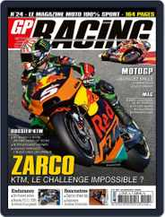 GP Racing (Digital) Subscription June 1st, 2018 Issue