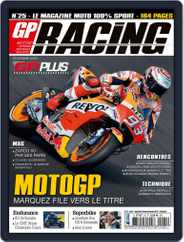GP Racing (Digital) Subscription September 1st, 2018 Issue