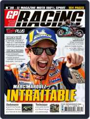 GP Racing (Digital) Subscription October 1st, 2019 Issue