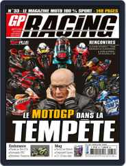 GP Racing (Digital) Subscription April 13th, 2020 Issue