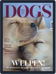 dogs (Digital) Subscription January 14th, 2017 Issue