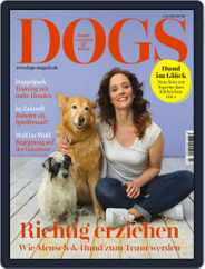 dogs (Digital) Subscription May 1st, 2017 Issue