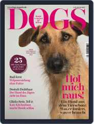 dogs (Digital) Subscription July 1st, 2017 Issue
