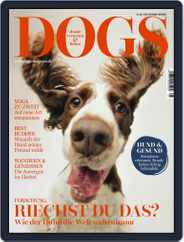 dogs (Digital) Subscription September 1st, 2017 Issue
