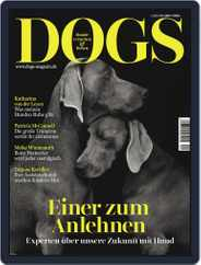 dogs (Digital) Subscription January 1st, 2018 Issue
