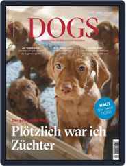 dogs (Digital) Subscription July 1st, 2018 Issue