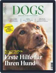 dogs (Digital) Subscription May 1st, 2019 Issue