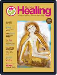 The Art of Healing (Digital) Subscription September 1st, 2017 Issue