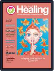 The Art of Healing (Digital) Subscription September 1st, 2018 Issue