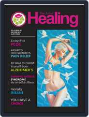 The Art of Healing (Digital) Subscription December 1st, 2018 Issue
