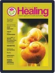 The Art of Healing (Digital) Subscription June 1st, 2019 Issue