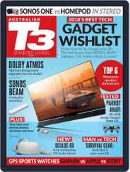 T3 Australia (Digital) Subscription August 1st, 2018 Issue