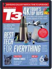 T3 Australia (Digital) Subscription December 1st, 2018 Issue
