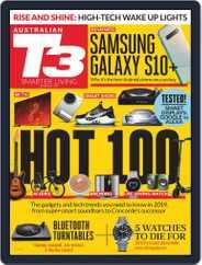 T3 Australia (Digital) Subscription July 1st, 2019 Issue