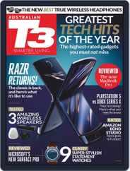 T3 Australia (Digital) Subscription January 1st, 2020 Issue