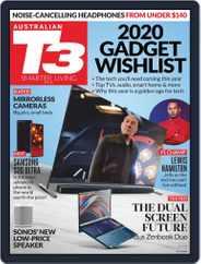 T3 Australia (Digital) Subscription February 1st, 2020 Issue