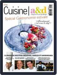Cuisine A&D (Digital) Subscription June 3rd, 2014 Issue